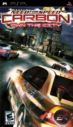 Descargar Need For Speed Carbon   [MS1Gb] por Torrent